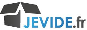 Blog Jevide.fr Logo