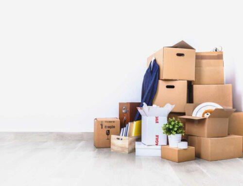 5 conseils pour déménager en toute sérénité